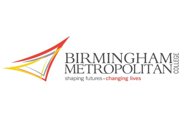 Birmingham-Metropolitan-College-Logo